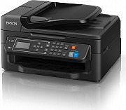 Epson Stampante Inkjet multifunzione Wireless - Workforce - WF-2630WF