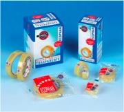 Eurocel 1417158 Confezione 10 Nastro Adesivo Ecophan