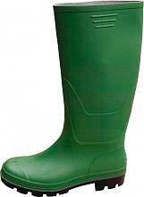 Euromax 01120 42 Stivali PVC da Lavoro Alti al GinocchioTg 42 - 01120