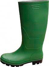 Euromax Stivali PVC da Lavoro Alti al GinocchioTg 45 - 01120