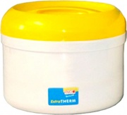 Eva 60230 Portavivande Termico Polipropilene cc1500 colori Assortiti