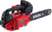 Excel MT300 Motosega a Scoppio Motore 25,4 cc 0,7 kW Barra 30 cm Catena N1C44E