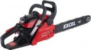 Excel MT400 Motosega a Scoppio Motore 37,2 cc 1,3 kW Barra 40 cm Catena N1C57E
