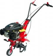 Excel MTZ139 Motozappa Benzina a Scoppio 139 cc 4 Tempi Misura Frese 27 cm