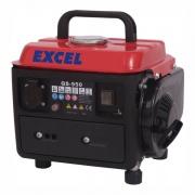 Excel QS950 Generatore elettrico Motore 2 Tempi 63 cc Potenza kW 0,8 kVA 1,0