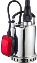 Excel QSB-2JH-400 Elettropompa Sommersa Pompa 400 W Portata 125 Lmin  Inox Clean