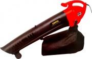 Excel SF2400 Soffiatore Aspiratore Elettrico 2500 W Capacità 13 m3min 45 Lt