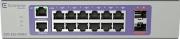 Extreme Networks 16561 Switch di Rete Gestito L2L3 Gigabit 220-12P-10GE2