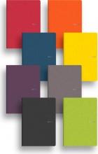 FABRIANO 21297312 Confezione 5 Ecoqua A4 P.M. 1 Rigo Blu