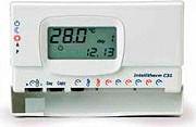 FANTINI Cronotermostato digitale settimanale Termostato Ambiente C31