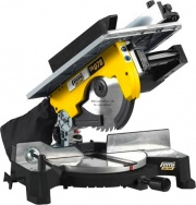 FEMI TR-078 Troncatrice Disco 250 mm Potenza 1,8 Kw Taglio 45° 4500 rpm Ripiano