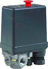 FIAC Pressostato con valvola start incorporata per compressori mod. 871