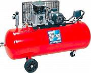 FIAC AB 200-360 Compressore d aria compressa a cinghia 200Lt 3HP 2.2kW