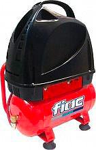 FIAC Compressore Aria Compressa ad Olio 6Lt Hp 1,5 230V F31006