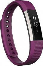 FITBIT Orologio Fitness Contacalorie Bluetooth Android, iOS, Win Alta Plum