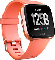 FITBIT FB505RGPK-EU Orologio Fitness Cardio GPS Impermeabile NFC Android SL