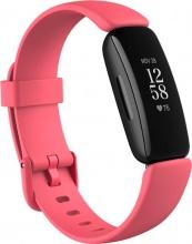 FITBIT INSPIRE2BLKPINK Smartwatch Orologio Fitness Cardio Bluetooth 5 ATM Rosa Inspire 2 BLKPINK