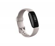 FITBIT INSPIRE2BLKWHI Smartwatch Orologio Cardio Bluetooth 5 ATM Bianco Inspire 2 BLKWHI