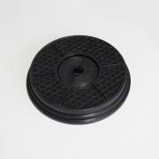 Faber 112.0571.379 Filtro Carbone per Cappa da Cucina  F24