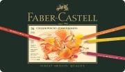Faber Castell 110036 Confezione 36 Matita Art And Graphic