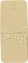 Faber Castell 201625 Grip Edition Nero Oro 1 pezzo