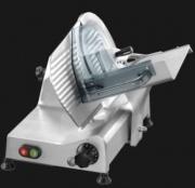 Fac S220CEDO Affettatrice Professionale con Lama 22 cm Motore 370 W Acciaio Inox