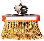 Falci 149964S175 Manico in Acciaio Inox per spazzole da forno lunghezza 175 cm