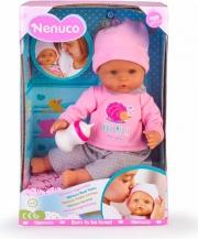 Famosa 700015517 Bambola Soft 35cm Lacrime Vere Nenuco