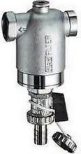 """Far 3947 12 Filtro Per Impianti Sanitari Cromato 12"""" Attacco F-F"""