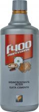 Farmicol 420001ITSP Disincrostante Forte Per Cemento F400 1 lt Pezzi 12