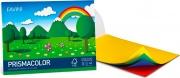 Favini A12X244 Confezione 25 Album Prismacolor 10 fogli 5 Colori assortiti
