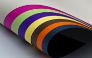 Favini A33X023 Cartoncini colorati Prisma gr 220 Ass. 5 Colori Fogli 20