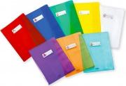 Favorit 100460687CF Confezione 50 CopriMaxi Lacc Liscio 21 x 30 Blu