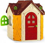 Feber 800010962 Casetta Bambini 125x135x140 cm Casa Gioco Giardino  Fancy house