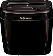 fellowes 4700301 Distruggi Documenti Elettrico A4 6 fogli carte di credito  36C