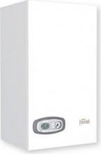 Ferroli 0DCC4YWA Caldaia a Gas Metano Camera Aperta 24 kW -  Divatech D LN C24