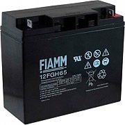 Fiamm 12FGH65 Batteria per UPS Capacità 18 Ah 12 Volt