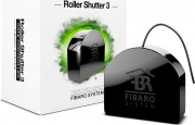 Fibaro FGR-223 Modulo Motor Roller Shutter3 Per Gestione Motori Elettric