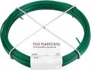 Filotecnica 44122 Matassina Filo Plasticato N.10 Pezzi 30