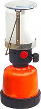 Firefy FIREFY100P Lampada da Campeggio con cartuccia a gas accensione Piezoelettrica W100