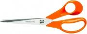 Fiskars 1000819 Forbici da Cucina Modello classico 22 cm colore Arancione