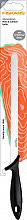 Fiskars F161837017 Coltello da ProsciuttoSfilettare Lama stretta 28 cm Acciaio
