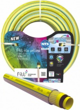 Fitt M 15 Tubo Nts Yellow 58""