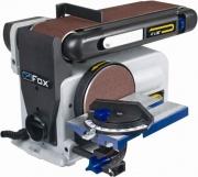 Fox Femi F31-462 Levigatrice a Nastro da Banco 370 Watt Velocità 2850 girimin