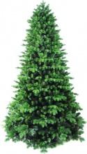 Fra.Da. PEWOF 50 Albero di Natale Poly Wonder Verde 150 cm 2019