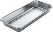 Franke 0399903 Vaschetta inox forata per Lavello Cucina 414x193 mm