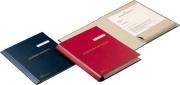Fraschini 603B Cartelle Corrispondenza Blu