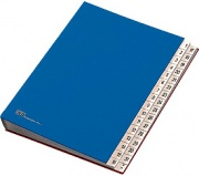Fraschini 643-DB Classificatore Numerico 2Scale Blu