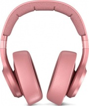 Fresh n Rebel CLAM WIREL Cuffie Bluetooth Wireless Senza Fili Pieghevoli Rosa 3HP300DP Clam