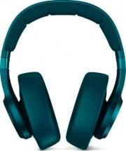Fresh n Rebel CLAM WIREL Cuffie Bluetooth Wireless Senza Fili Pieghevoli Blu 3HP300PB Clam